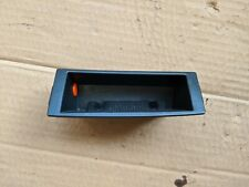 PEUGEOT 407 SW 2006 DASHBOARD FRONT ASHTRAY INSERT