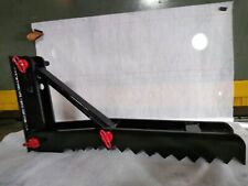 """Heavy Duty Linville Excavator Thumb 39"""" backhoe attachment Free Shipping Usa"""