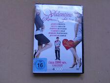 Romantik 9 Filme Box  800 min Länge Liebesfilme Liebesfilm 4 DVD Neu OVP