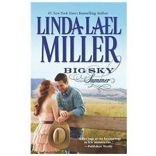 NEW - Big Sky Summer by Miller, Linda Lael