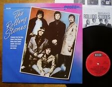 The Rolling Stones-Profile-S/T-d'79 + OIS-DECCA 6.24001 Al-TOP Comme neuf