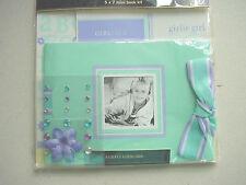 Making Memories Mini Book Kit - Scrapbooking