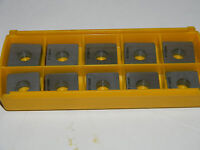 Kennametal Carbide Inserts SNGA644T Grade KY3000 Qty. 10