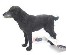 P4) Nuevo PAPO (54013) CASSIS PERRO DE RAZA MIXTA Figura Animal