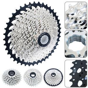 8/9/10/11 Speed Road Bike Cassette Sprocket 11-50T Freewheel For Shimano Bicycle