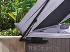 "Combo Spa Hot Tub Cover Extreme 6""  plus Hydraulic Cover lifter"