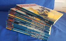 Brendon - Fumetti  Bonelli  dal n° 1 al n ° 14 originali da Edicola.
