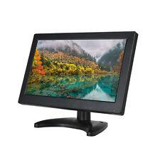 12 Inch Zoll LCD Portable Video Monitor VGA / TV / HDMI / AV / USB für DSLR CCTV