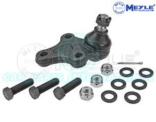 Meyle Front Lower Left or Right Ball Joint Balljoint Part Number: 33-16 010 0002