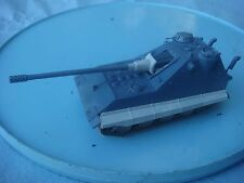 Conversion / Correction for: Modelcollect E-75 SPG with 128 (UA72054)