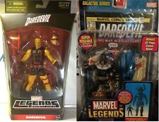 Marvel Legends Daredevil and Bullseye