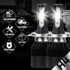 Xentec 48800LM H4 9003 HB2 Car LED Headlight Kit Replace Bulbs Lamp Hi/Lo Beam