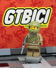Lego 75202 Star Wars difesa por Crait
