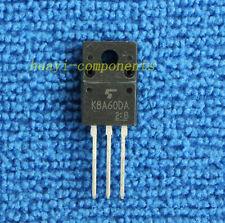 FDPF 8N50NZU Mosfet N-ch 500V 6.5A TO-220F