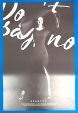 Seohyun - SNSD Girls' Generation - Don't Say No(B Ver.)Official Poster New K-POP