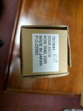 Konica 7033/7040/7045 Fuser Oil Roller  55GA53110