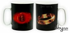 The Lord of the Rings Eye of Sauron & One Ring  Mug