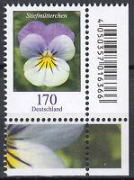 3473 postfrisch Ecke Eckrand rechts unten BRD Bund Deutschland Briefmarke 2019