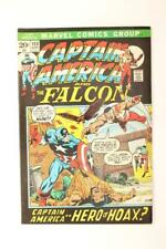 Captain America # 153 - HIGH GRADE - 1st brief app Jack Monroe! MARVEL Comics