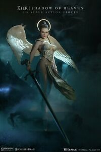 TBLeague X Sideshow 1:6 PL2020-171 Shadow of Heaven Kier Female Figure Gift