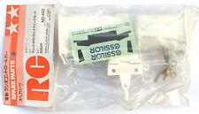 "Tamiya F101, F102 & F103 Tyrrell 019 Bumper Wing (Frontspoiler) ""NEW"" 50402"