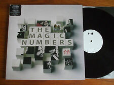 RARE 2LP THE MAGIC NUMBERS DEBUT ALBUM BRITPOP OASIS BLUR VERVE UK TOP COPY EX