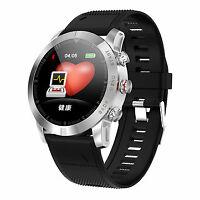 Orologio Smartwatch Multifunzione