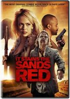 It Stains the Sands Red [New DVD]