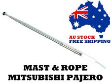Aerpro AP262 Antenna Suit Mitsubishi Pajero NM - NP 2000-2006