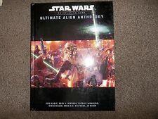 Star Wars D20 RPG Ultimate Alien Anthology
