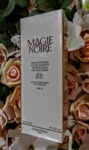 ❤️ MAGIE NOIRE,LANCOME,prebarcode,sealed,3.4oz.100ml.EMB 59139