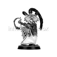 WCCL01 THRALLMASTER CYPHER LORDS WARCRY WARHAMMER AOS BITZ 40à48 b32