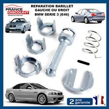 Kit de Réparation pour Barillet de Porte Avant Gauche ou Droit BMW E46 1998-2005