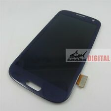 LCD Display + Touch Screen Digitizer for Samsung Galaxy S3 i9300 i9305 i747 Blue