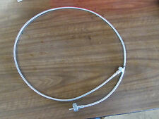 Tachometer Cable For John Deere 420 430 Amp 440 Gas Tractors