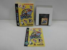 GB -- Woody Woodpecker no Go! Go! Racing -- New!! Box. Game Boy, JAPAN. 32350