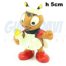 PVC - Bully Bienchen Apine - Bully - 1975 - 04 Amme Scuro