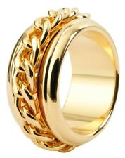 Piaget  Ring 54 Women's  Yellow Gold 750 Yellow Gold  1.9  cm x 1.2 cm