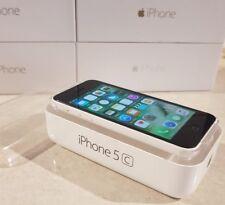 Condición prístina Apple Iphone 5c - 32GB-Blanco (Desbloqueado) A1507 (GSM)