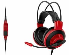 Msi Casque Micro Ds501 Gaming Headset