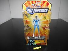 NEW & SEALED!! DC UNIVERSE CLASSICS DOVE WAVE 20 FIGURE 2 ADULT COLLECTOR 11-7