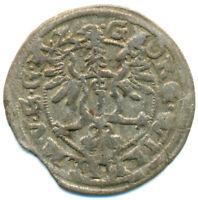Brandenburg-Preussen, Georg Wilhelm, Kipper 3 Groschen o. J. Cöln
