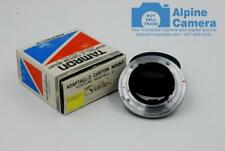 Tamron Adaptall-2 Custom Mount For Yashica Contax Mount Cameras