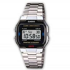 Casio Gents Digital Watch A163WA-1QES RRP £30.00 Our Price £18.00 Free UK Post