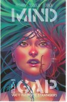 MIND THE GAP volume 1 Intimate Strangers (2012) Image Comics TPB FINE 1st