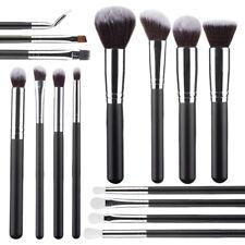 Joyunii Makeup Brush Set 15-Piece Foundation Blending Face Powder Blush Kits Hot