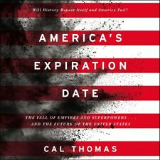 America's Expiration Date by Cal Thomas 2020