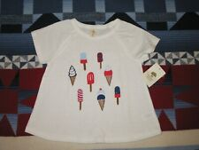 """Tate """"sand In My Toes"""" Tank 4 Clothing, Shoes & Accessories Girls' Clothing (newborn-5t) Tucker"""