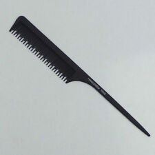 2pcs/lot Fine-tooth Hair Pick Comb Pin Tail Comb Brush Anti-static Styling Tools