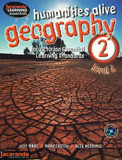 Humanities Geography 2